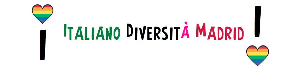 Italiano Diversità Madrid